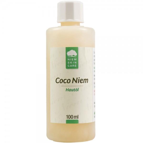 Hautöl Coconiem, 100 ml