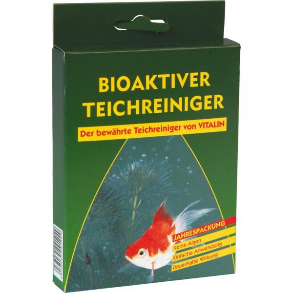Vitalin Bioaktiver Teichreiniger