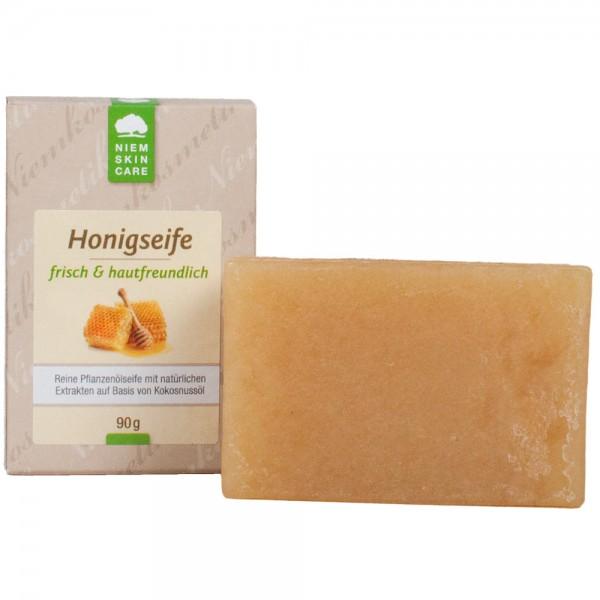 Honigseife, 90 g