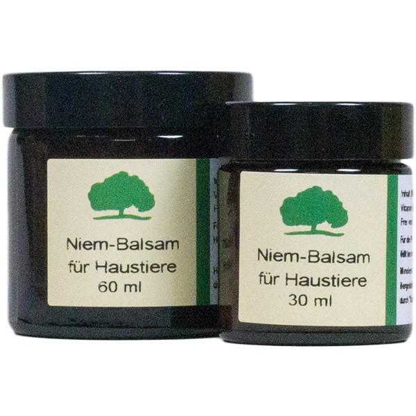 Niem Balsam (Neem Balsam) für Haustiere, 60 ml