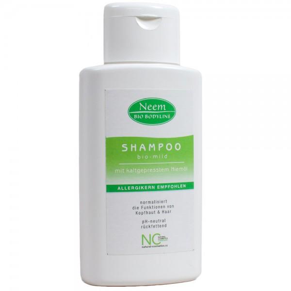 Neem Bio Bodyline Shampoo, 200 ml