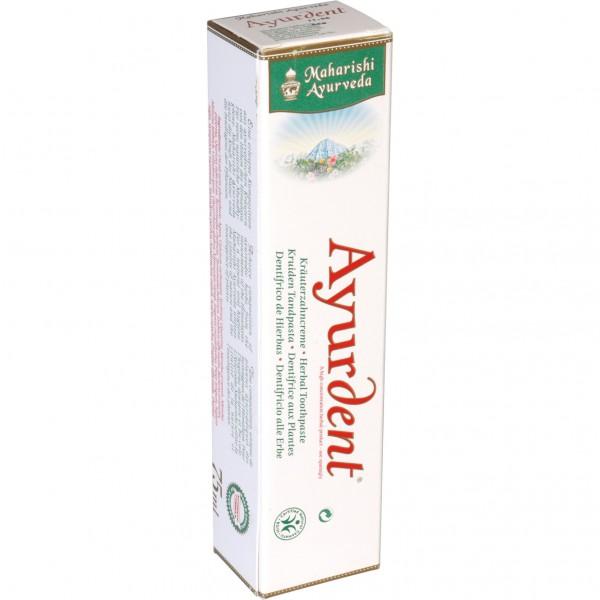 Maharishi Zahncreme Ayurdent, 75 ml