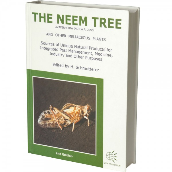 "Buch ""The Neem Tree"" (in englischer Sprache)"
