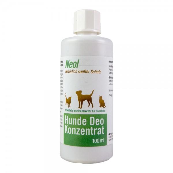 NEOL Hunde Deo Konzentrat, 100 ml
