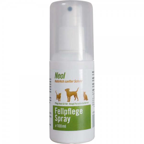 NEOL Fellpflege Spray, 100 ml Pumpspray