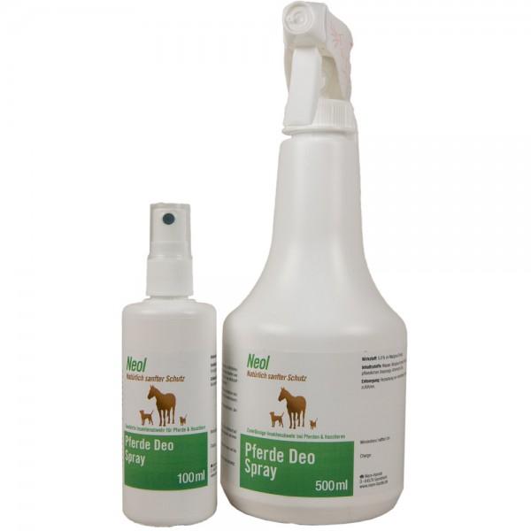 NEOL Pferde Deo Spray