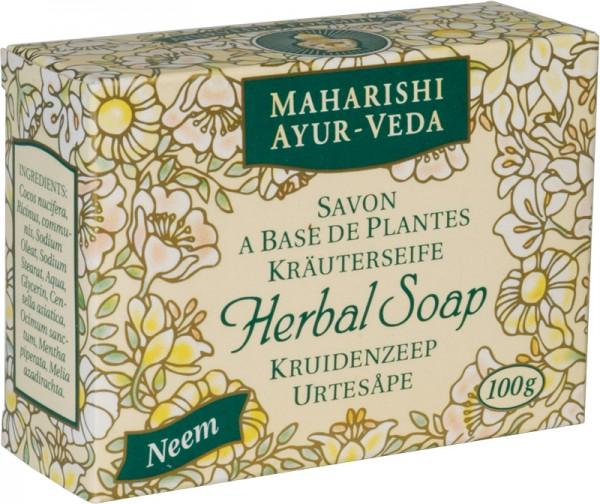 Maharishi Niemseife (Neemseife), 100 g