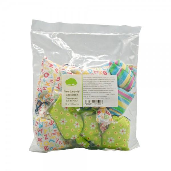 Niem Lavendelsäckchen (Neem Lavendelsäckchen)