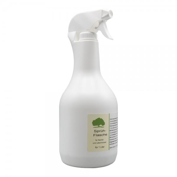 Sprühflasche, 1 Liter